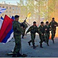 Салют десантникам!!! :: Кай-8 (Ярослав) Забелин