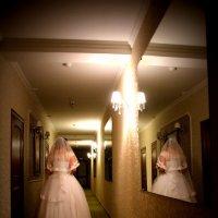 Невеста :: Ольга Оригана Ваганова