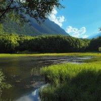 Колдовское озеро :: M Marikfoto