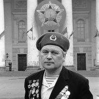 2-ого августа - День ВДВ !! :: Николай Кондаков