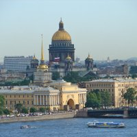 Санкт-Петербург :: Odissey