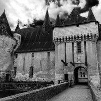 Замок Плесси-Бурре (Франция, Луара) :: Андрей Крючков
