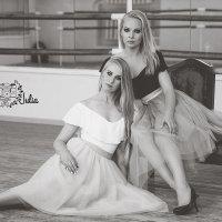 танцзал :: Юлия Серова