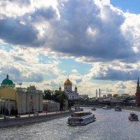 Столица :: Вячеслав Васильевич Болякин