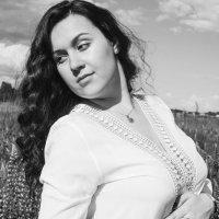 в ожидании :: Анастасия Жигалёва
