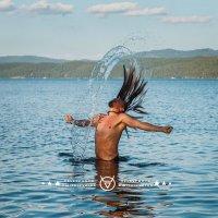Из воды... :: Дмитрий Велесъ