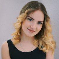Солнечная улыбка :: Марья Цалко