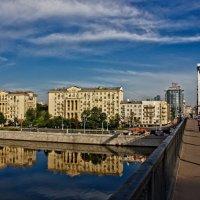 Набережные столицы. :: Laborant Григоров