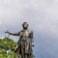 А. С. Пушкин :: Ruslan