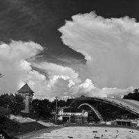 Летний амфитеатр в Витебске. :: Сергей *Витебск*