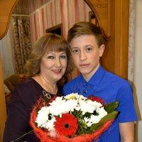 День рождения Бабушки... :: Дмитрий Петренко