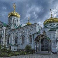 Собор Троицы Живоначальной :: Сергей Цветков
