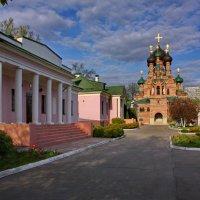 В Останкино. :: Александр Бабаев