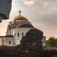 Гарнизонный собор :: Валерий Чернов