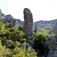 Долина Приведений :: Андрей Хомяков