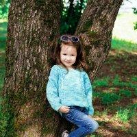 Детское :: Олеся (Лесика) Касьянова