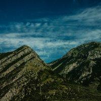 Горы Монтенегро :: Оксана Кирпичева