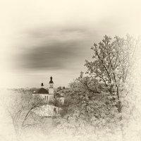 Костёл Святого Духа. :: Андрий Майковский
