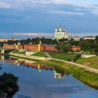 Смоленск :: Андрей Арнольд