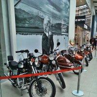 History of motorcycles Jawa 2 :: Алексей Батькович