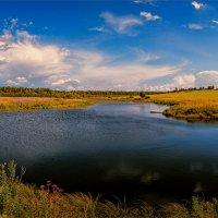 Летний полдень в деревне... :: Александр Никитинский