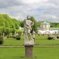 В парке. :: Маргарита ( Марта ) Дрожжина