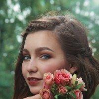 Когда свадьба удалась :: Ксения Зименская