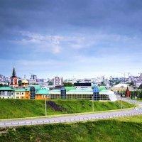 Барнаул :: Alisia Ray
