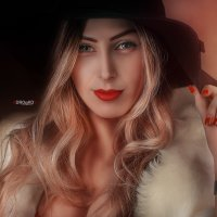 Восхитительная Милена :: Александр Дробков