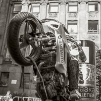 Harley Days :: Владимир Питерский