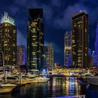 Lights of the big city :: Dmitry Ozersky
