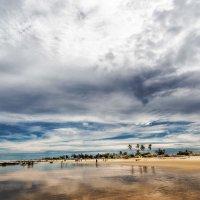 Вечернее побережье Мадагаскара! :: Александр Вивчарик