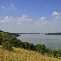 Озеро :: Леонид Железнов