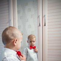 самый главный на свадьбе :: александр лебеденко
