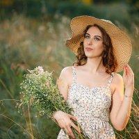 Полевые цветы... :: Mitya Galiano