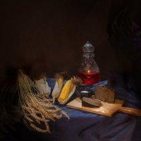 Хлебный урожай :: Дубовцев Евгений