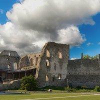 Замок Хаапсалу :: Priv Arter