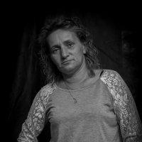 Портрет. :: Александр Кемпанен
