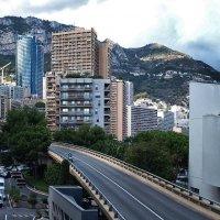 Монте Карло :: Лара Leila