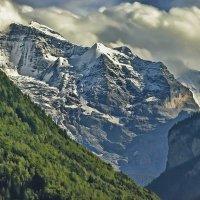 Альпийские виды :: Alexandеr P