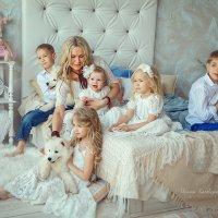 Семья :: Ирина Kачевская