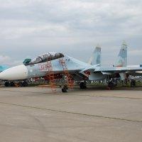 Су-30 :: Andrew