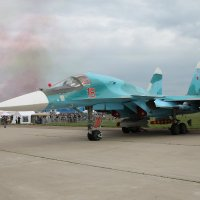 Су-34 :: Andrew