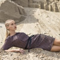 В горах песка :: Женя Рыжов
