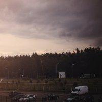 Небо :: Вера Аксёнова