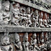 Древнейший и величественный храм Камбоджи!!! :: Вадим Якушев
