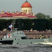 МДК :: Владимир Гилясев