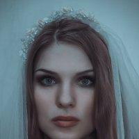 Кристин-Призрак Оперы :: Алина Малышева