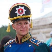 Гвардеец :: Дмитрий Сиялов