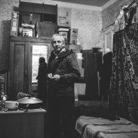 Серия HOME :: Виктор Бабинцев